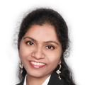 Prashanti Manda real estate agent of Huttons Asia Pte Ltd