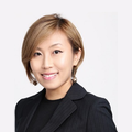 Annabel Tan real estate agent of Huttons Asia Pte Ltd