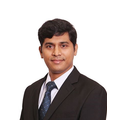 Muthukrishnan Balasundaram real estate agent of Huttons Asia Pte Ltd