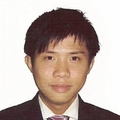 Ivan Ng real estate agent of Huttons Asia Pte Ltd