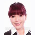 Wendy Ng real estate agent of Huttons Asia Pte Ltd