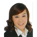 Cindy Lee real estate agent of Huttons Asia Pte Ltd