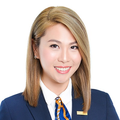 Nicole Khor real estate agent of Huttons Asia Pte Ltd