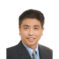 Stephen Lee real estate agent of Huttons Asia Pte Ltd