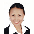 Aileen Lem real estate agent of Huttons Asia Pte Ltd