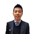 Jarvis Tay real estate agent of Huttons Asia Pte Ltd