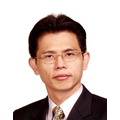 Robin Ker real estate agent of Huttons Asia Pte Ltd