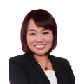 Clover Ong real estate agent of Huttons Asia Pte Ltd