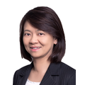Susan Tan real estate agent of Huttons Asia Pte Ltd