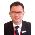 Thomas Low real estate agent of Huttons Asia Pte Ltd