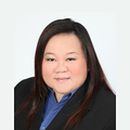Kim Tei real estate agent of Huttons Asia Pte Ltd