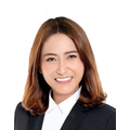 Brenda Gng real estate agent of Huttons Asia Pte Ltd
