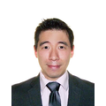 Rob Lee real estate agent of Huttons Asia Pte Ltd