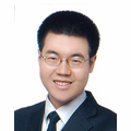 Vincent Ma real estate agent of Huttons Asia Pte Ltd