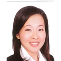 May Tan real estate agent of Huttons Asia Pte Ltd