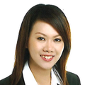 Joey Ngoh real estate agent of Huttons Asia Pte Ltd