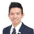 Rex Tan real estate agent of Huttons Asia Pte Ltd