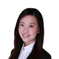 Eunice Kwoh real estate agent of Huttons Asia Pte Ltd