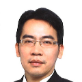 Chee Ming Lim  real estate agent of Huttons Asia Pte Ltd