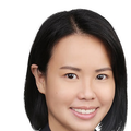 Connie Koh real estate agent of Huttons Asia Pte Ltd