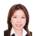 Audrey Yeo real estate agent of Huttons Asia Pte Ltd