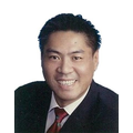 Peter Teo real estate agent of Huttons Asia Pte Ltd