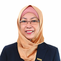 Radiah Ab Jabar real estate agent of Huttons Asia Pte Ltd
