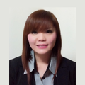 Joey Heng real estate agent of Huttons Asia Pte Ltd