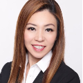 Christine Peng real estate agent of Huttons Asia Pte Ltd
