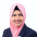 Noraini Dahlan real estate agent of Huttons Asia Pte Ltd