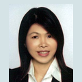 Shirley Peh real estate agent of Huttons Asia Pte Ltd