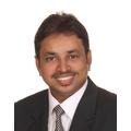 Muhammed Jackiriah real estate agent of Huttons Asia Pte Ltd