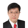 Franciscus Lim real estate agent of Huttons Asia Pte Ltd