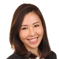 Phyllis Yeo real estate agent of Huttons Asia Pte Ltd