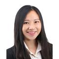 Jolene Zhong  real estate agent of Huttons Asia Pte Ltd