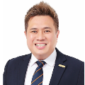 Jacob Chua real estate agent of Huttons Asia Pte Ltd