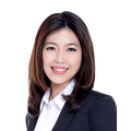 Kate Soh real estate agent of Huttons Asia Pte Ltd