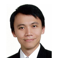Desmond Yip real estate agent of Huttons Asia Pte Ltd