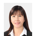 Maisie Ng real estate agent of Huttons Asia Pte Ltd
