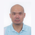 Colin Lim real estate agent of Huttons Asia Pte Ltd
