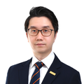 Travis Seah real estate agent of Huttons Asia Pte Ltd