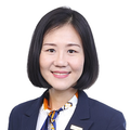 Rowanne Foong real estate agent of Huttons Asia Pte Ltd