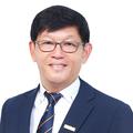 Dessmond Lai real estate agent of Huttons Asia Pte Ltd