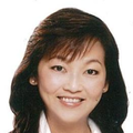 Yvonne Oh real estate agent of Huttons Asia Pte Ltd