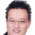 Arthur Gan real estate agent of Huttons Asia Pte Ltd