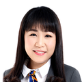 Vivien Lim real estate agent of Huttons Asia Pte Ltd