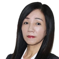 Jessy Oh real estate agent of Huttons Asia Pte Ltd