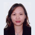 Long Qifang real estate agent of Huttons Asia Pte Ltd