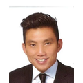 Andy Chin  real estate agent of Huttons Asia Pte Ltd