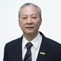 Lawrence Ho real estate agent of Huttons Asia Pte Ltd